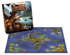 Armada 3: A Game of Pirates & Peril