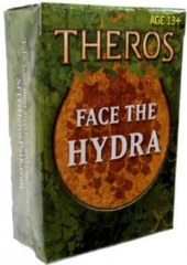 Face the Hydra: Challenge Deck