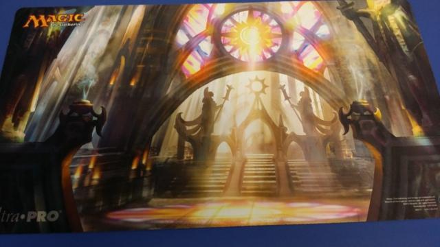 Godless Shrine Gatecrash Art Pics For > Godless ...