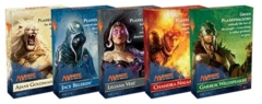 Magic 2014: Half Decks: Sample Decks: Box of 20