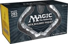 Magic 2012: Deck Builder's Toolkit