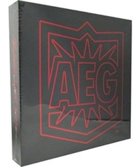 AEG Black Friday Black Box 2015