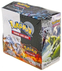 Black and White: Base Set: Booster Box