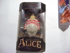 Tweedle Dum: American Mcgee's Alice