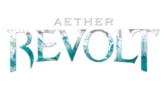 Aether Revolt Complete Set of Commons x 4