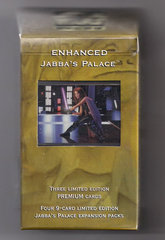 Enhanced Jabba's Palace: Mara Jade Sealed Deck