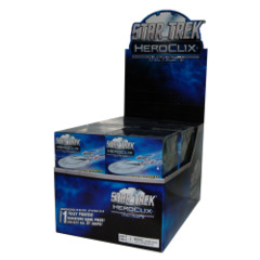 Star Trek: Tactics II Counter Top Box