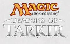Dragons of Tarkir Prerelease Kit (Ojutai)