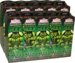 Incredible Hulk Booster Brick