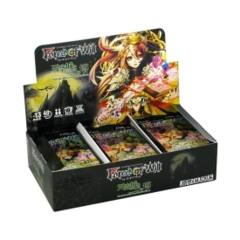 The Castle of Heaven and the Two Towers: Booster Box