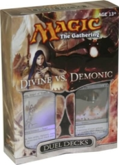 Divine VS. Demonic: Duel Deck
