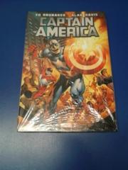 Captain America Hard Cover TPB Volume 2