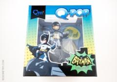 Batman: Classic TV Series: Q-POP: Loot Crate