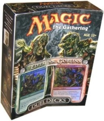 Elves VS. Goblins: Duel Deck