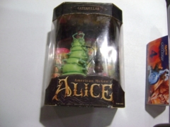 Caterpillar: American Mcgee's Alice
