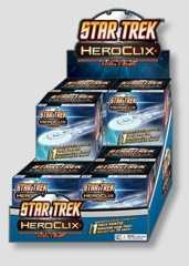 Star Trek: Tactics Counter Top Display Case