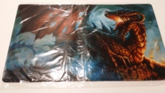 Playmat AOM Crystal Sully Tomb Keeper