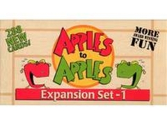 Apples to Apples: Expansion Set #1: 2003 Edition
