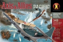Axis and Allies: Pacific (From Pearl Harbor to Victory)