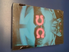 Absolute Final Crisis Hardcover Slipcase