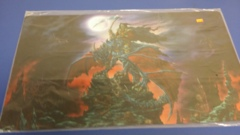 Playmat AOM Ed Beard JR Dragon Reaper