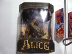 Jabberwocky: American Mcgee's Alice