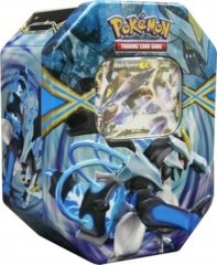 Collector's Tin (Black Kyurem EX)