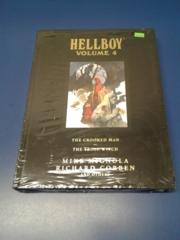 Hellboy Volume 4 Hardover