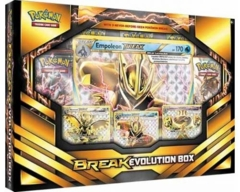 Break Evolution Box: Box Set