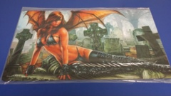 Playmat AOM Monte Moore Hellion's Haven