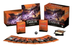 Dragons of Tarkir: Fat Pack: Box Set