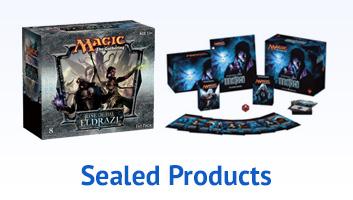 Magic Sealed Products