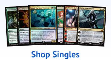 Shop Magic Singles