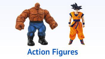 Shop Action Figures