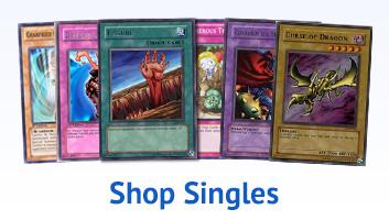 Yugioh Singles