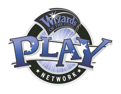 Wizards Play Logo