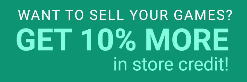Get 10% More with In-Store Credit