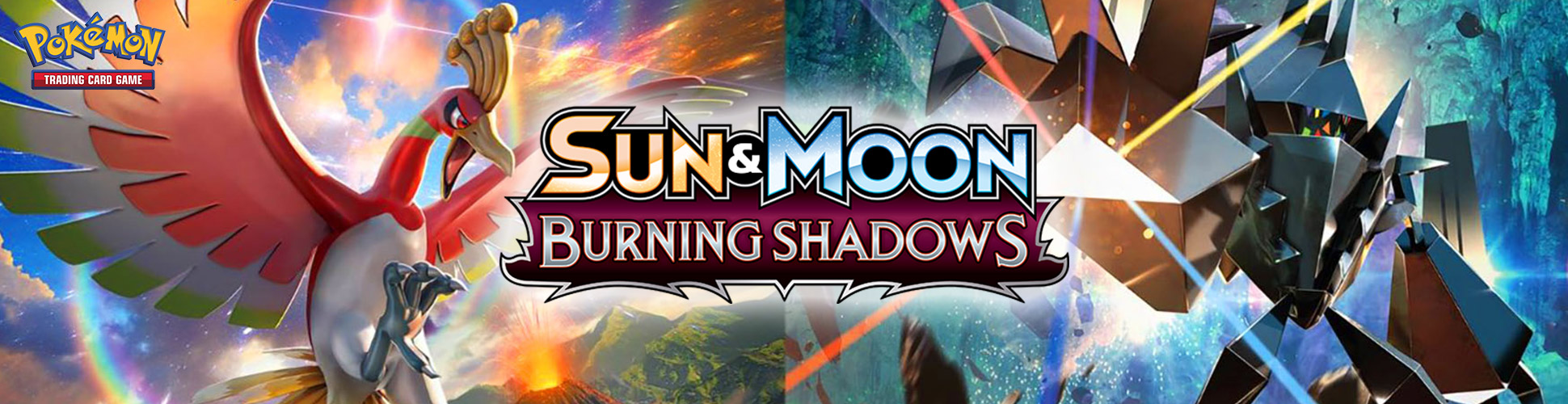 Burning Shadows Singles