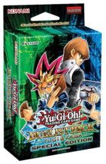 Yugi & Kaiba Special Edition Box