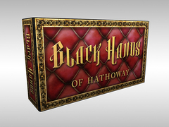 Black Hands of Hathoway