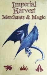Imperial Harvest Merchants & Magic