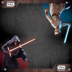 Star Wars Destiny Two Player Playmat