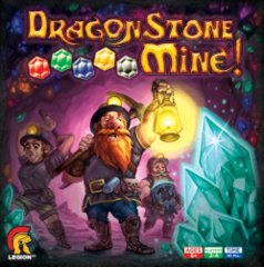 Dragon Stone Mine!