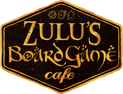 Zulus Board Game Cafe