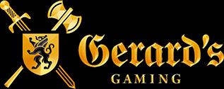Gerard's Gaming