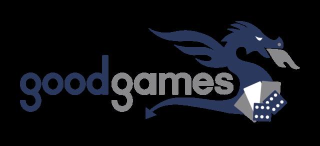Good Games Chicago