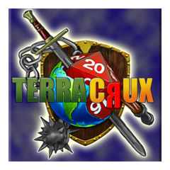 TerraCrux Games
