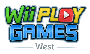 Wii Play Games West